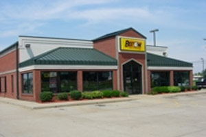 Best-One Tire & Service of Evansville, Inc.