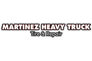 Martinez Heavy Truck Tire & Repair