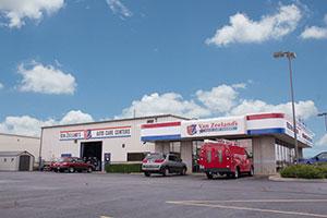 Van Zeeland's Auto Care Centers -  (Grand Chute)