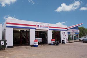 Van Zeeland's Auto Care Centers