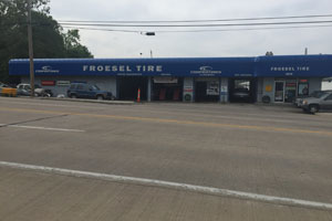 Froesel Tire
