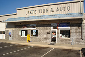 Leete Tire & Auto Center