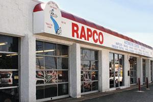 Rapco Automotive Centers