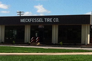 Meckfessel Tire & Auto