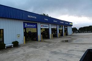 Trinity Tire & Auto