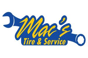 Mac's Service Center