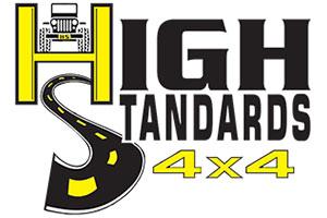 High Standards 4x4