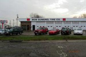 AAA   Bob Sumerel Tire & Service