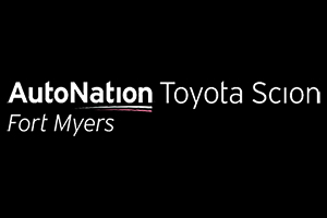 AutoNation Toyota Scion Service and Tire Center Fort Myers