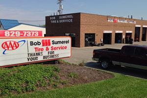 AAA | Bob Sumerel Tire & Service