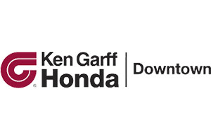 Ken Garff Honda Downtown Service Center