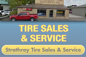 Strathroy Tire Sales & Service