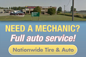 Nationwide Tire & Auto