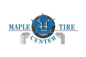 Maple Tire Center