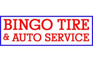 Bingo Tire & Auto Service - Alexandria, VA