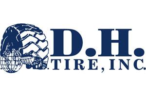 D.H. Tire Truck Tire Center