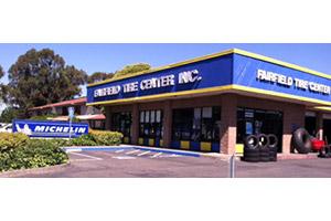 Fairfield Tire Center, Inc.