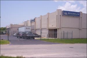 Boulevard Retread Center Miami