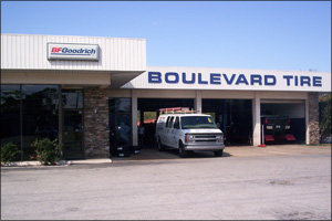 Boulevard Tire Center Mount Dora