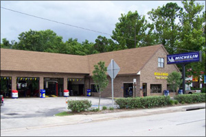 Boulevard Tire Center Ormond Beach