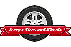 Jerry's Tires & Wheels