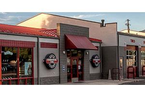 Commercial Tire - Boise - S Apple St