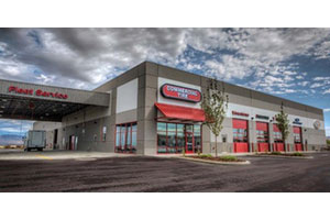Commerical Tire - Boise - E Gowen St.