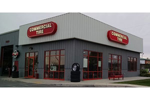 Commercial Tire - Caldwell - N 21st St