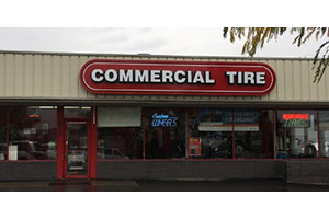 Commercial Tire - Kimberly Rd