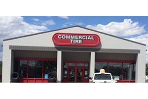 Commercial Tire - Ontario