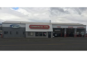 Commercial Tire - La Grande