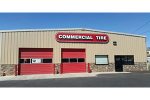Commercial Tire - St. George