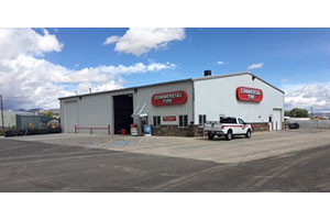 Commercial Tire - Vernal