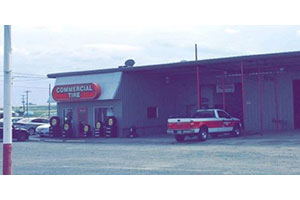 Commercial Tire - Basin City - Road 170