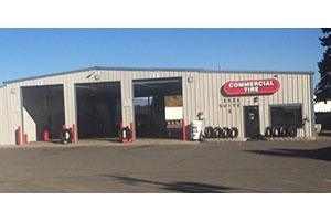 Commercial Tire - Ellensburg
