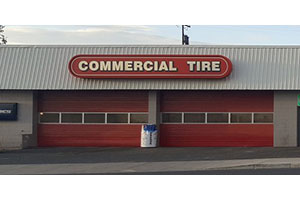 Commercial Tire - Othello