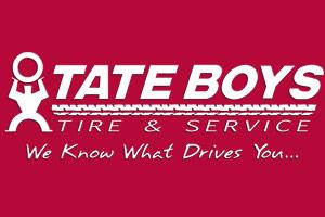 Tate Boys Tire & Service