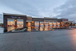 Commercial Tire - Eagle Linder Rd