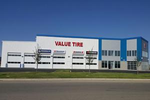 Value Tire (Saskatoon 303 68th)