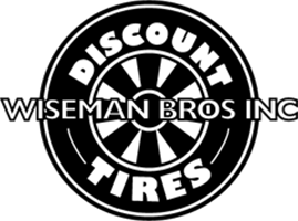 Discount Tires - East