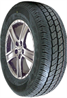 Eldorado Hi Fly HF201 (Different Tread)